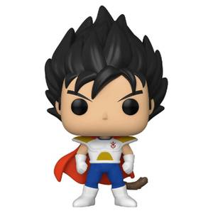 Figura Funko Pop! - Príncipe Vegeta - Dragon Ball Z