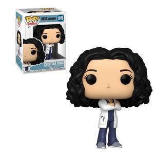Grey's Anatomy Cristina Yang Pop! Vinyl Figure