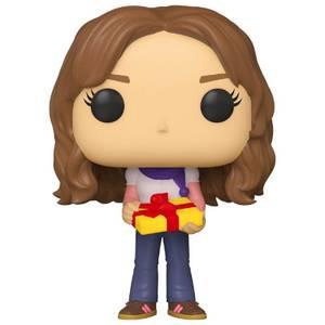 Harry Potter Holiday Hermione Granger Funko Pop! Vinyl