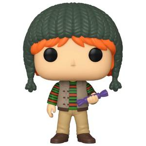 Harry Potter Natale - Ron Weasley Funko Pop! Vinyl