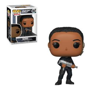 Figurine Pop! Nomi - James Bond - Mourir Peut Attendre
