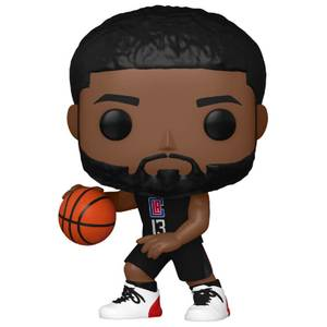 NBA LA Clippers Paul George Alternate Funko Pop! Vinyl