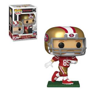 NFL San Francisco 49ers George Kittle Funko Pop! Vinyl