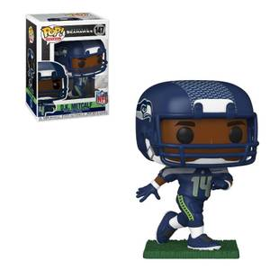 NFL Seattle Seahawks D.K. Metcalf Funko Pop! Vinyl