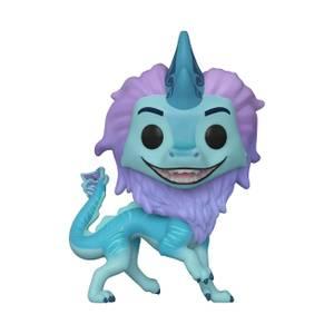 POP Disney: Raya und der letzte Drache- Sisu als Drache
