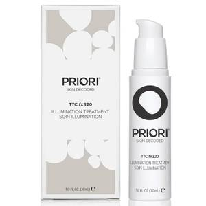 PRIORI Skincare TTC fx320 Illumination Treatment 30ml