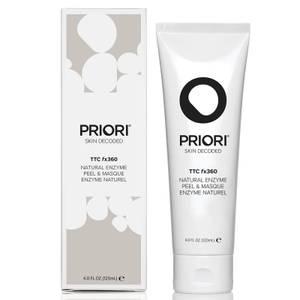 PRIORI Skincare TTC fx360 Natural Enzyme Peel and Masque 50ml