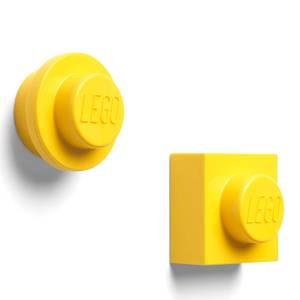 LEGO Magnet Set - Yellow