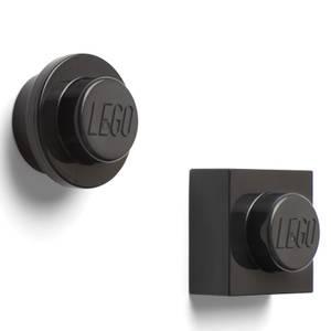 LEGO Magnet Set - Black