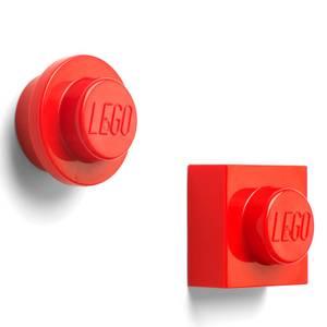 LEGO Magnet Set - Red