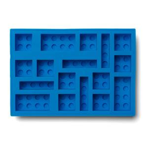 LEGO Ice Cube Tray - Blue