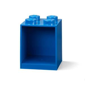 LEGO Storage Brick Shelf 4 - Blue