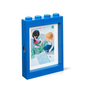LEGO Picture Frame - Blue
