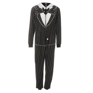 Combinaison Pyjama L'Étrange Noël de monsieur Jack