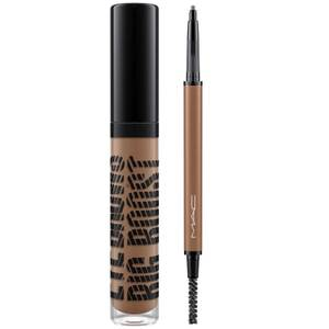MAC Brunette Brow Bundle
