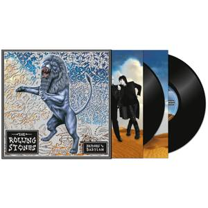 The Rolling Stones - Bridges to Babylon 2LP