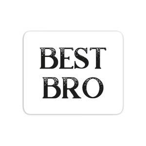Best Bro Mouse Mat