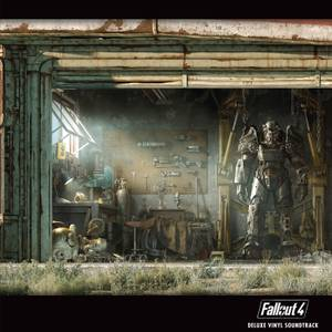 Fallout 4: Special Extended Edition Vinyl Soundtrack 6xLP Box Set