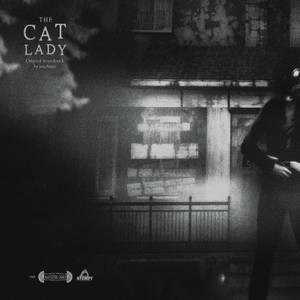 The Cat Lady (Original Video Game Soundtrack) 2xLP