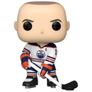 NHL Oilers Mark Messier Funko Pop! Vinyl