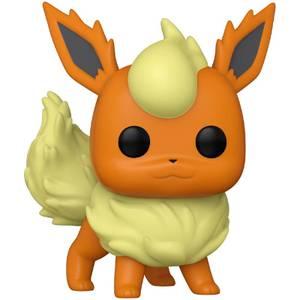 Pokemon Flareon Funko Pop! Vinyl