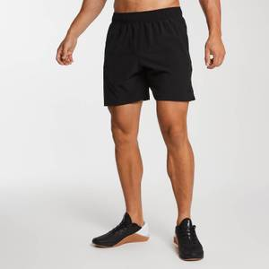 MP Men's Essentials Training Shorts - Black
