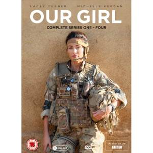 Our Girl: Series 1-4