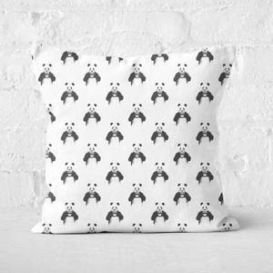 All You Need Is Love Pattern Cushion Square Cushion