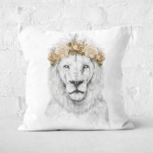 Festival Lion 2 Cushion Square Cushion