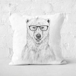 Geek Bear Cushion Square Cushion