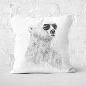 Don't Let The Sun Go Down Cushion Square Cushion