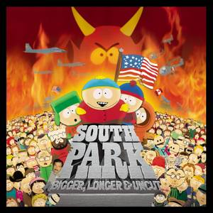 South Park: Bigger, Longer & Uncut Vinyl Box Set