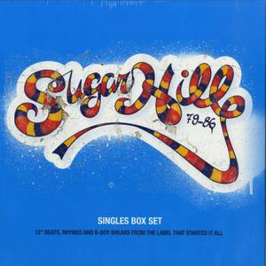 The Sugar Hill Singles Box Set