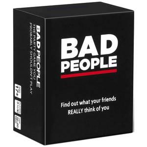 Bad People Base Card Game