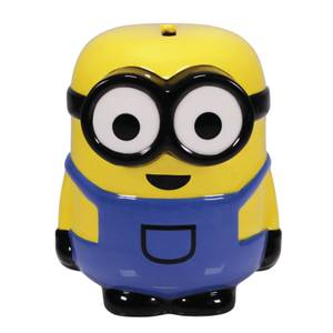 Minions Shaped Money Box