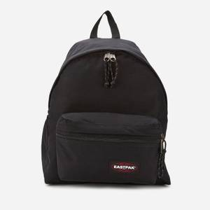 Eastpak Padded Zippl'r Backpack - Black