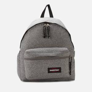 Eastpak Padded Zippl'r Backpack - Sunday Grey