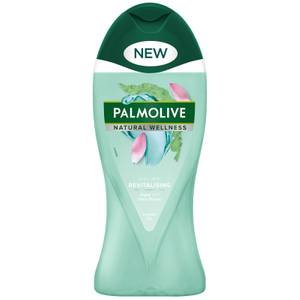 Palmolive Natural Wellness Algae