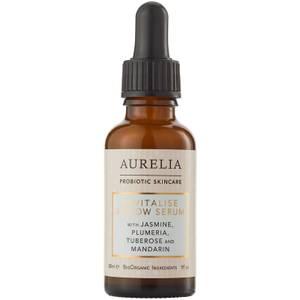 Aurelia Probiotic Skincare Revitalise and Glow Serum 1 oz