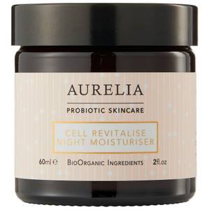Aurelia Probiotic Skincare Cell Revitalise Night Moisturiser 2 oz