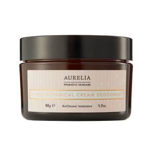 Aurelia London Citrus Botanical Cream Deodorant 1.7 oz
