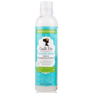 Camille Rose Naturals Coconut Water Leave-In Treatment 240ml