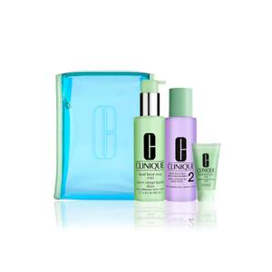 Clinique Cleanse and Clarify Set