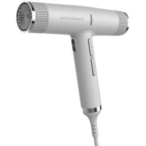 Gama Professional iQ Perfetto Hair Dryer - Silver