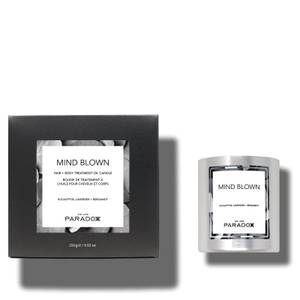 We Are Paradoxx Mind Blown Hair and Body Treatment Candle 250g