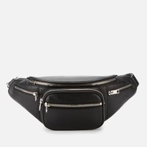 Alexander Wang Women's Attica Soft Hip Pack - Black
