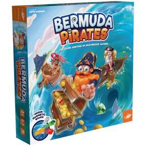 Bermuda Pirates Board Game