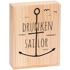 Drunken Sailor Game