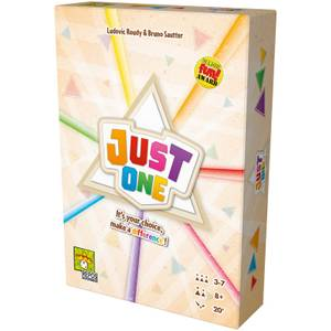 Just One - Party Game