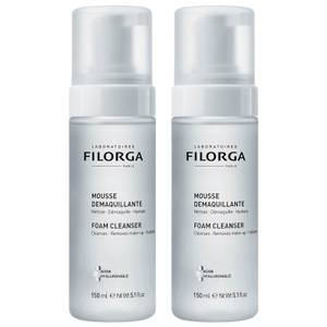 Filorga Foam Cleanser Duo 2 x 150ml (Worth £42.00)